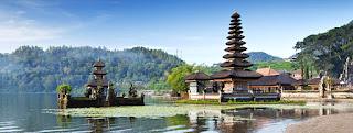 Promo Wara-wiri Tiket Pesawat Untuk Ke Bali