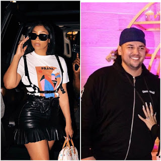 Tommie Lee slams Rob Kardashian after speculating romance between Rob and Aileen Gisselle