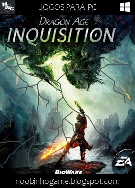 Download Dragon Age Inquisition PC