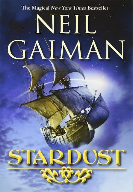 Books like Stardust