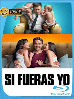 Si fueras yo (2011) HD [1080p] Latino [GoogleDrive] SilvestreHD