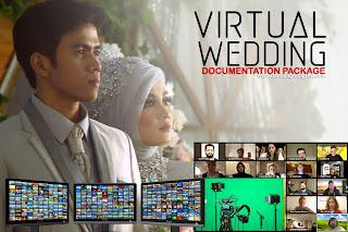 bandung fotografi, jasa dokumentasi wedding virtual di bandung, fotografer virtual wedding bandung, fotografer dan videografer bandung