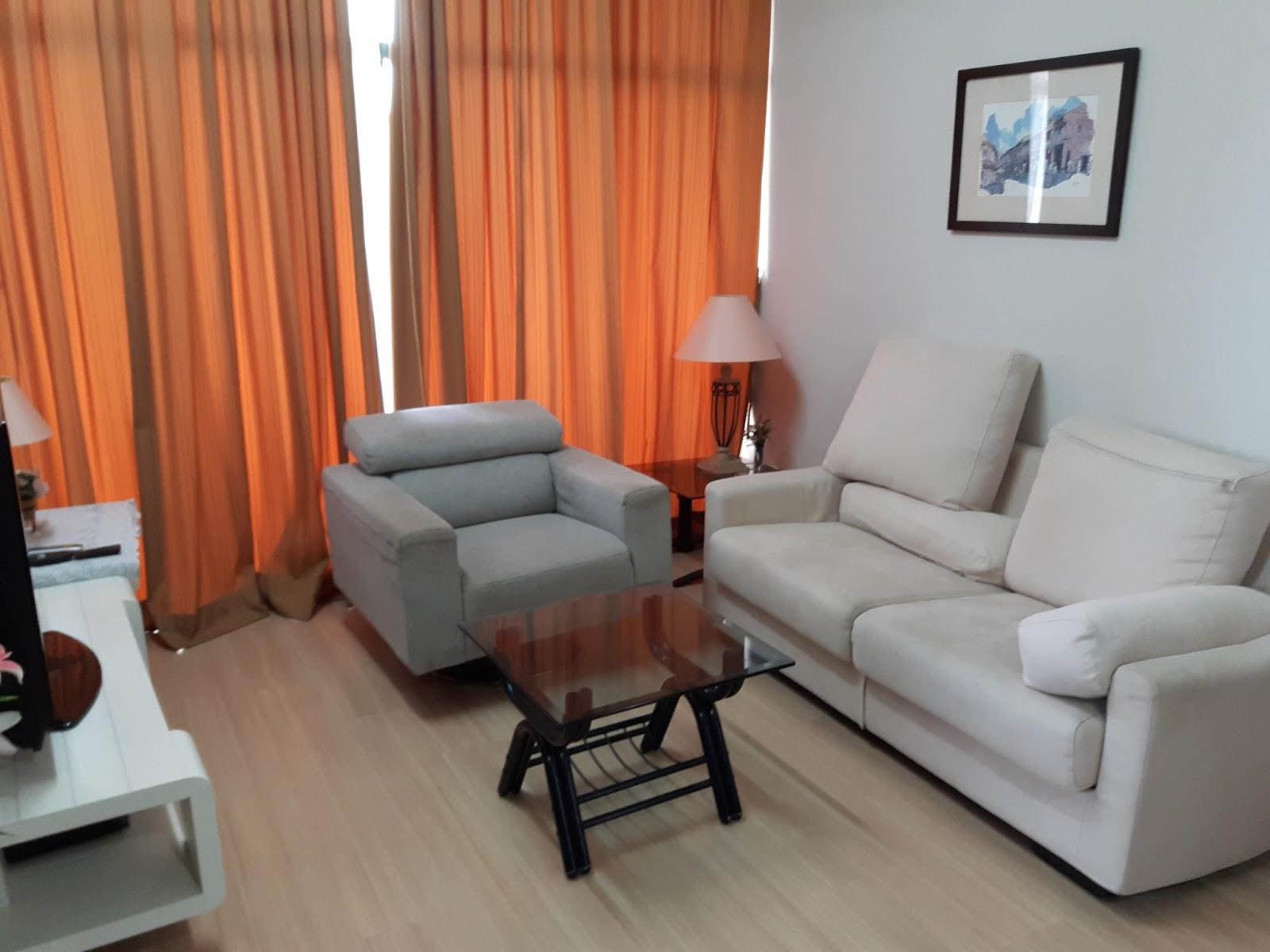 (Tenanted)Hilir Kota Apartment , G2 Holiday , Element Mall