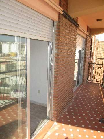piso en venta calle ricardo catala abad castellon terraza