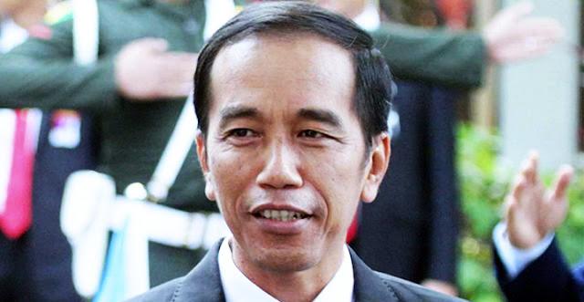 Jokowi: Kita Punya RS 'Tanpa Dinding', Warga Bisa Berobat Secara Online