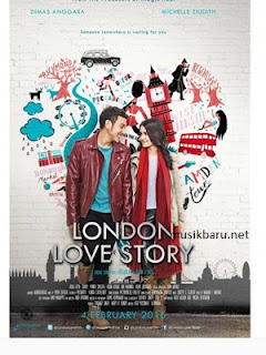 Download film London Love Story Indonesia Movie (2016)