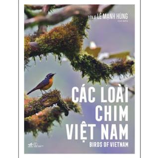 Các Loài Chim Việt Nam (Birds Of Vietnam) ebook PDF EPUB AWZ3 PRC MOBI