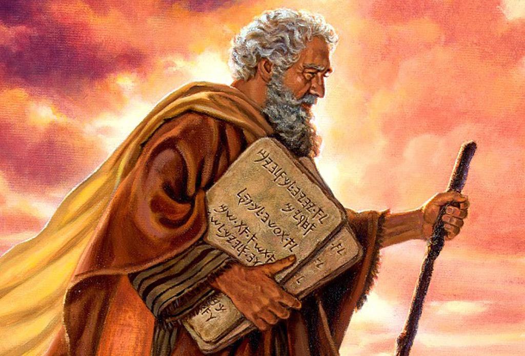 As Características de Liderança de Moisés