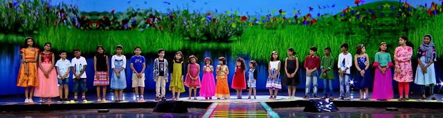 Flowers Top Singer Season 2 contestants