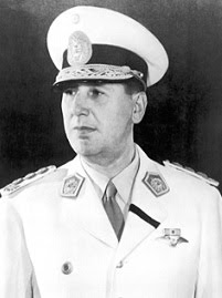 GENERAL JUAN DOMINGO PERÓN (1895-1974)