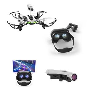 Drone + gafas fpv Parrot Mambo Cuadricóptero Mambo FPV