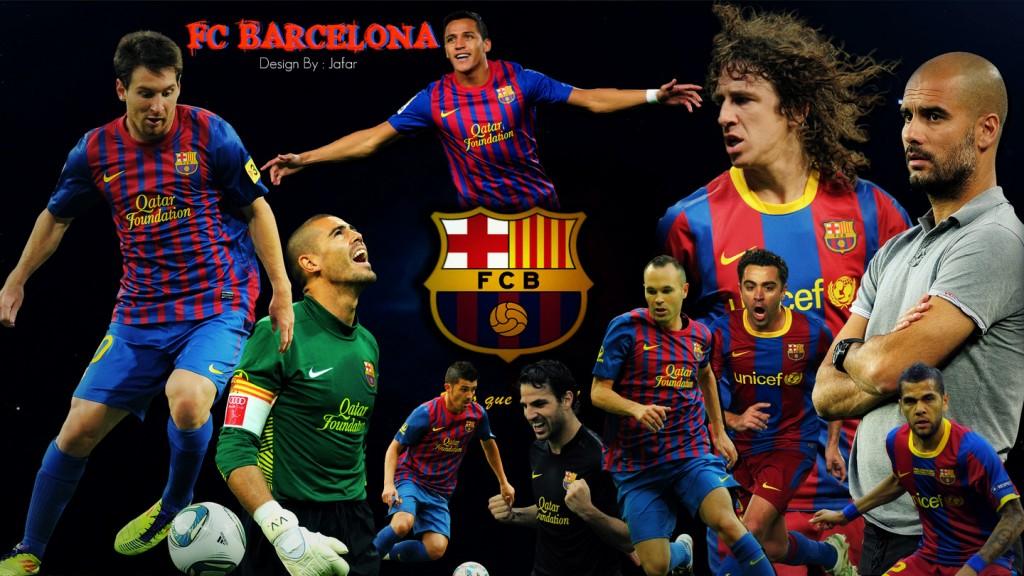 Ricardo Kaka Wallpapers Hd All Wallpapers Fc Barcelona Team Cool Hd Wallpapers 2013