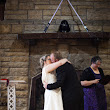 Star Wars wedding featured on Offbeat Bride!