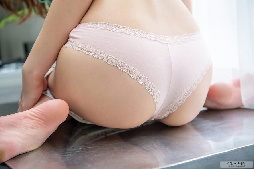 [Graphis] 2020-07-01 An Mitsumi 蜜美杏 『 Innocent Heart 』 SET 03 [20P22.5Mb] - idols