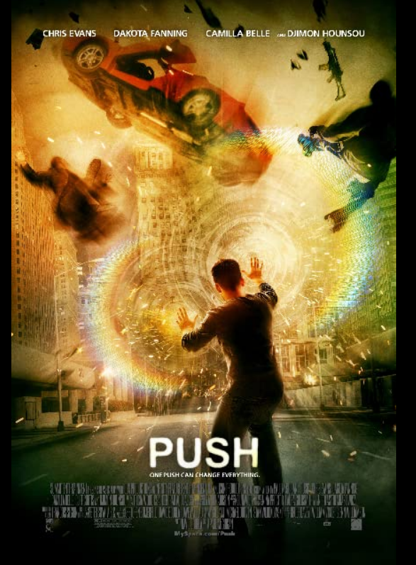 Push 2009 x264 720p BluRay Dual Audio English Hindi THE GOPI SAHI