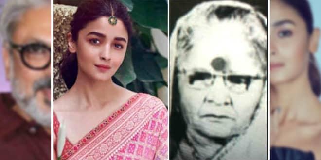 कौन थीं 'मुंबई की माफिया क्वीन' गंगूबाई काठियावाड़ी - Biography of Gangubai Kathiawadi in Hindi