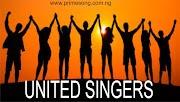 VESSELS UNTO HONOUR- UNITED SINGERS