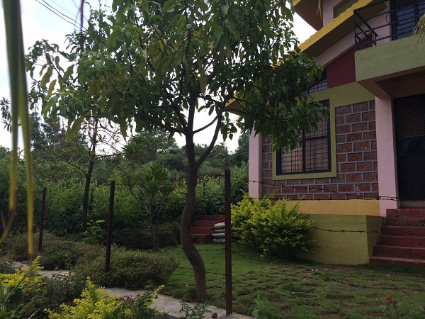 Lonavala bungalow on rent