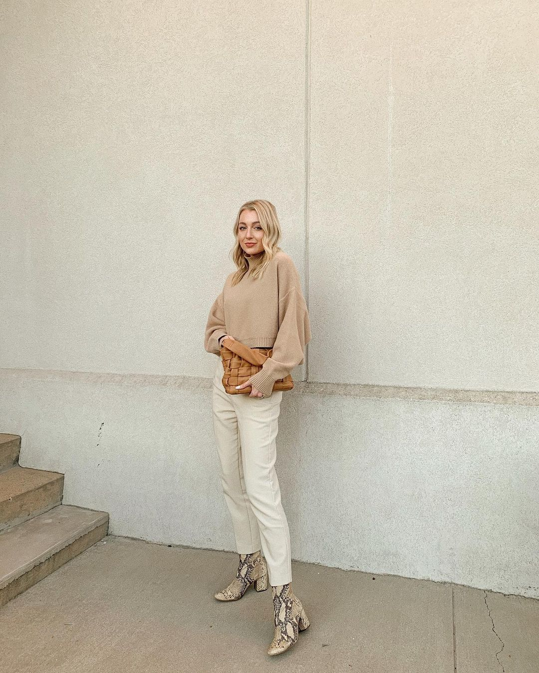 This Look Proves How Much I Love Neutrals