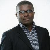 MR. ANTONIO OKOJEVOH (NIGERIA)