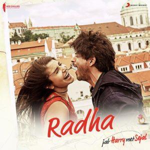 Radha (Jab Harry Met Sejal)
