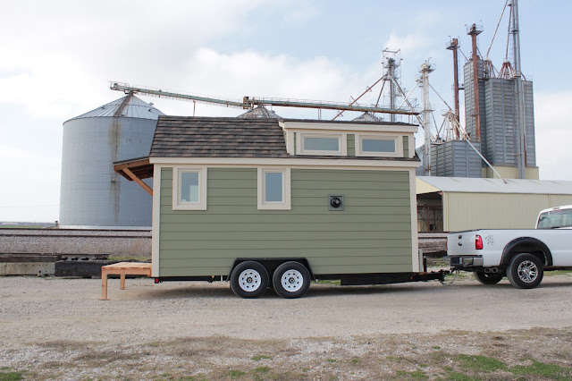 The Stopover By Tiny Dream Homes To Go