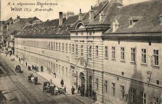Antiguo Hospital General de Viena