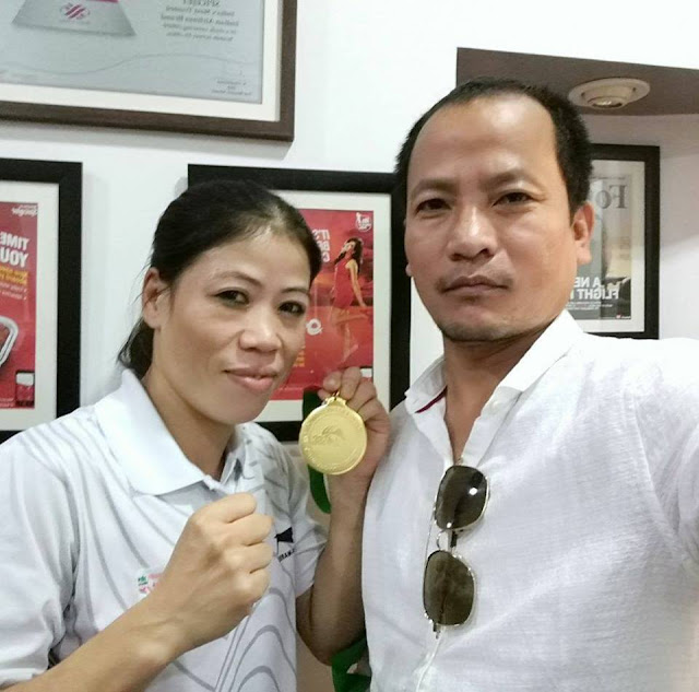 Mary Kom family, husband, age, biography, kids, real name, date of birth, religion, children, hobbies, house, movie, mc, awards, full movie download, songs, autobiography, 2014, olympics 2016, hindi, mangte chungneijang, medals, unbreakable, movie watch online, fight, gold medal, olympic medal