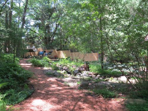Mason County Garden Tour