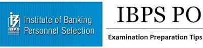 How to succeed in IBPS Bank PO exams