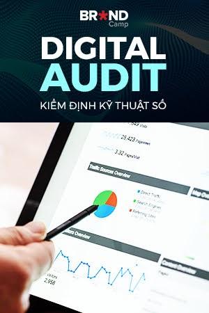 Digital Audit: Kiểm định Kỹ thuật số