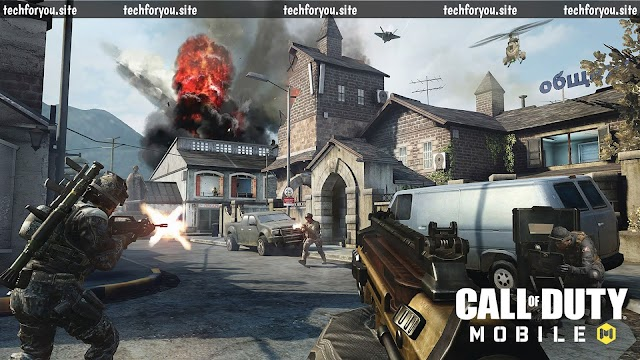 COD Mobile: 3 worst guns in Call Of Duty Mobile