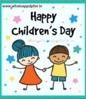 drawing pictures for children's day