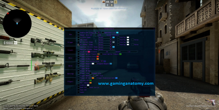 CSGO free hack, Esp, Aimbot, Rage & Legit, Menu, Latest - Hey guys, This time we are here again with a legit Csgo free hack, with pretty amazing features and Hack menu. - Free Cheats for Games