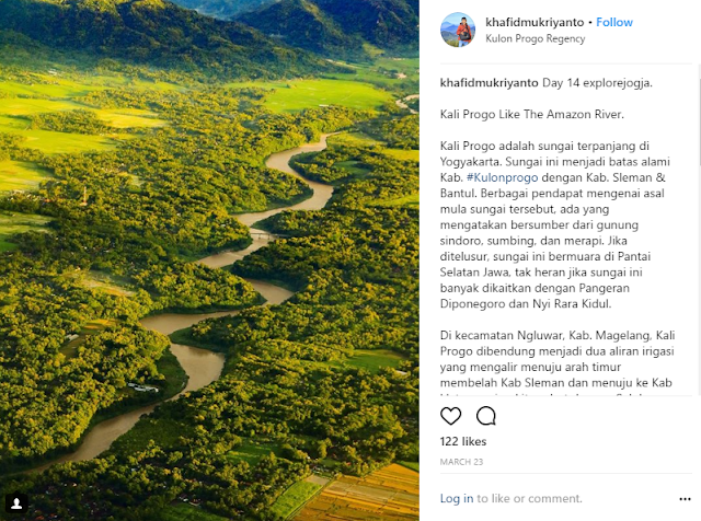 22 Tips dan Cara Memotret Landscape Saat Traveling