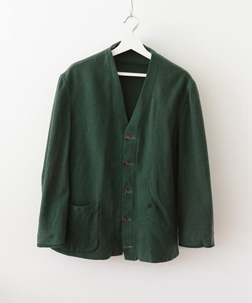 マクレガー ヴィンテージ ライトウェイト ウール ジャケット 50年代 FUNS Mcgregor Vintage 50s Light Weight Wool Jacket