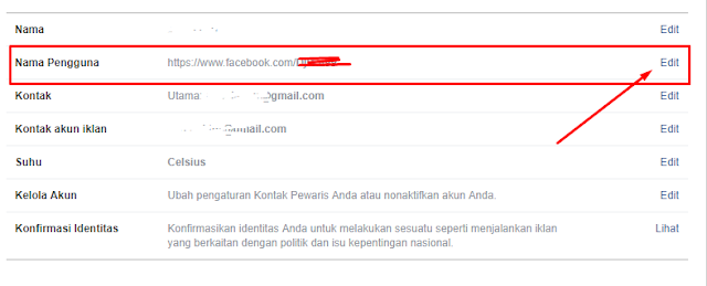 Cara Login Fb tanpa Email