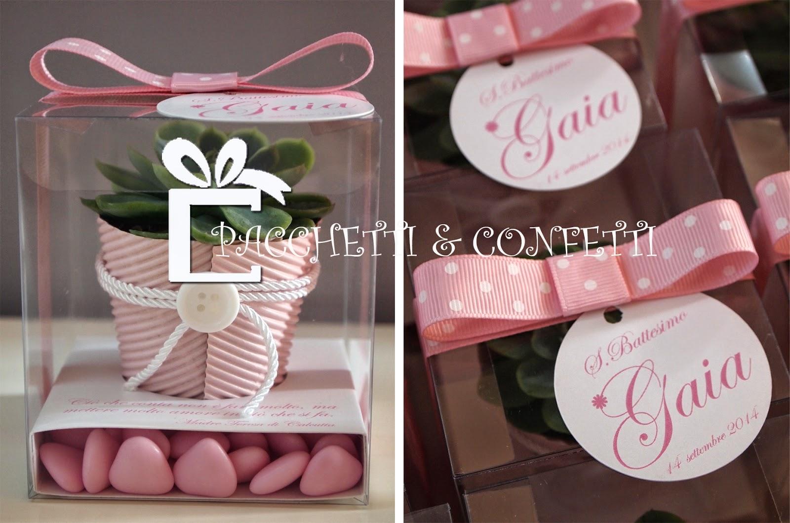 Molto Pacchetti e Confetti: Baby Shop JG47