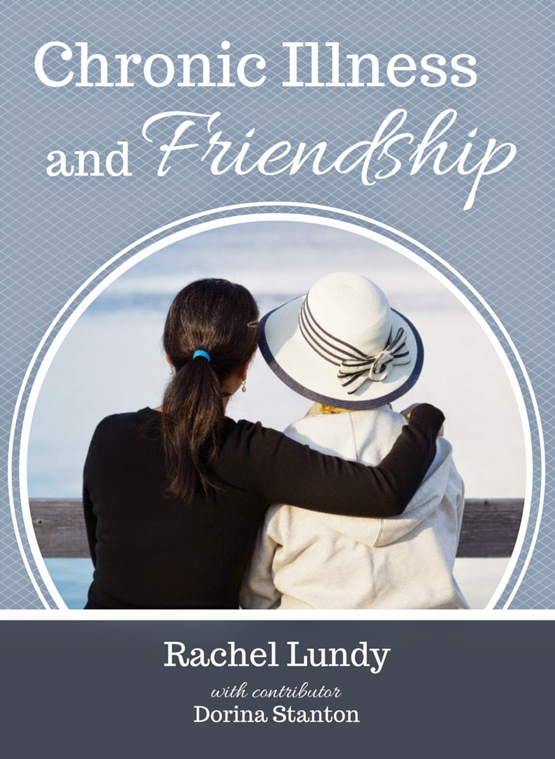 Chronic Illness and Friendship eBook