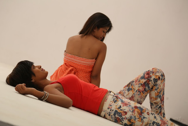 Affair Telugu Movie Hot Photo Shoot HD images | Prashanthi | Geethanjali