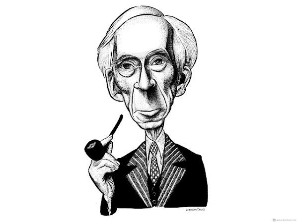 Bertrand Russell | Historia de la Filosofía occidental