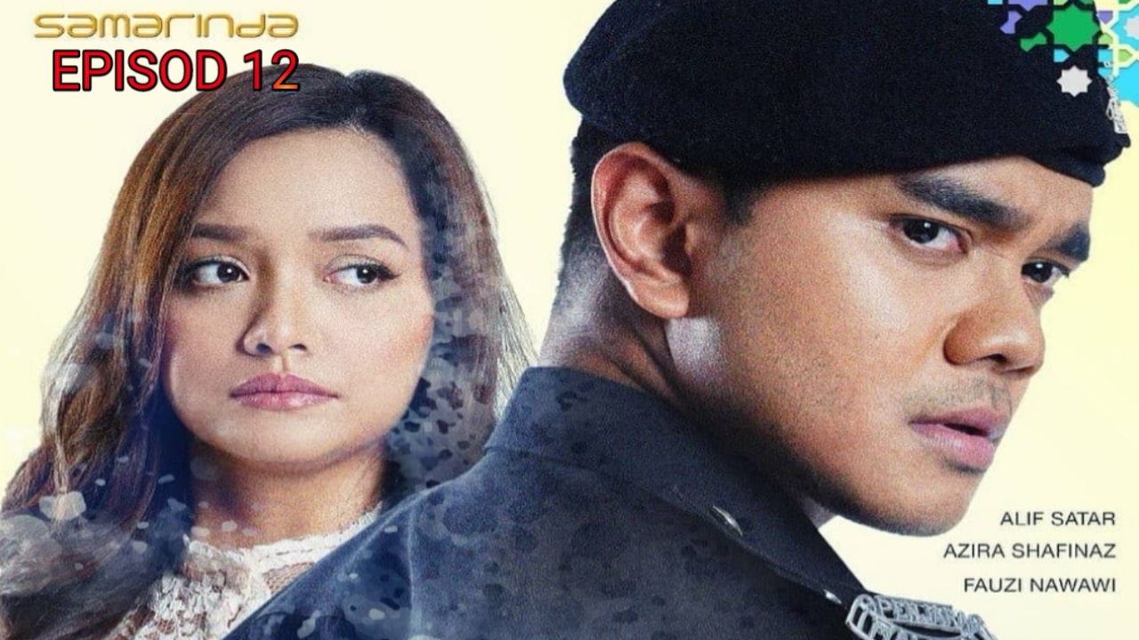 Tonton Drama Penjara Janji Episod 12 (Samarinda TV3)