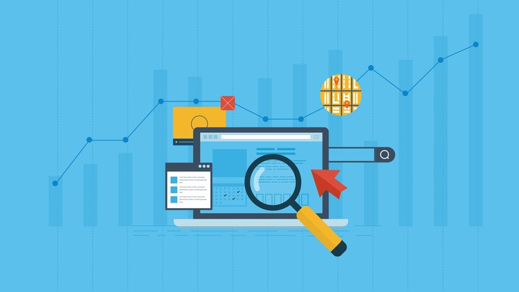 How to Master SEO - Understand SEO Quickly and Easily - Udemy course
