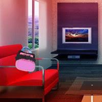 Games2rule-Dreaming Color House Escape
