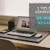 5 Tips Para Administrar Mejor Tu Negocio