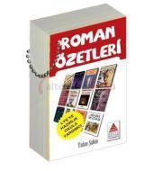 Roman Özetleri / Tufan Şahin / Delta Kültür Yayınevi