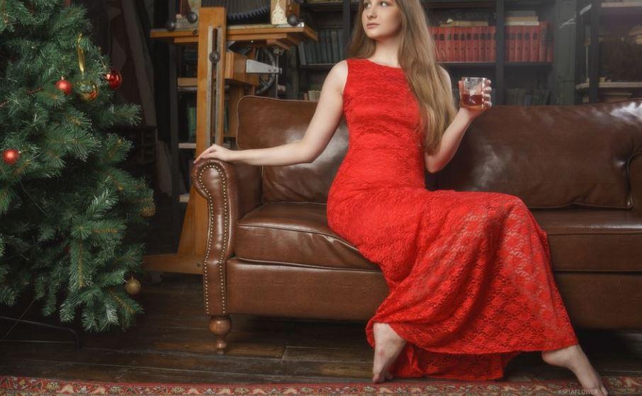 KiriaFlower Model GlamourCams