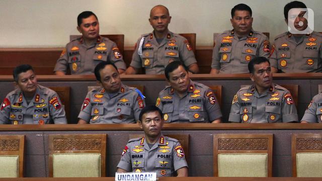 Kasus Penistaan Agama Sukmawati Jadi Pertaruhan Profesionalitas Jenderal Idham Aziz
