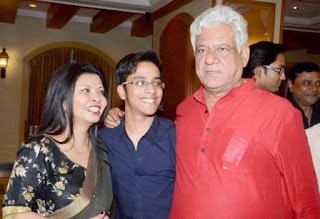 om puri and son