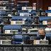 #Belanjawan2021 : Undi Belah Bahagi Peruntukan JPM, PH Kalah, 12 MPs Pembangkang Tak Hadir.